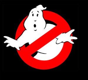 Who ya gonna call?  Ghost Smashers!  Wait...what?
