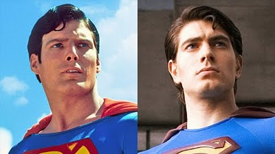 Christopher Reeve Lookalike Brandon Routh Oh My God This Is Embarrassing Were Wearing The
