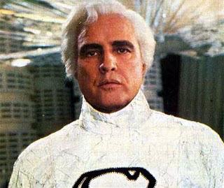 """Kal-El, I am your father. Um... Line!!!"""