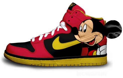 These Nikes may look cute, but they are MORE DEADLY THAN GUNS!!!